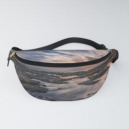 Cirrus Clouds Fanny Pack