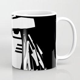 Dr M by Masato Jones Coffee Mug
