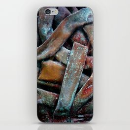 Titanic  iPhone Skin