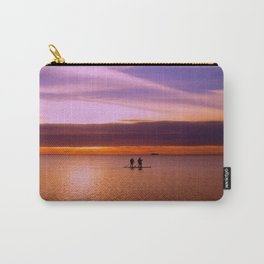You, Me & The Sun Carry-All Pouch