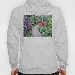 Garden Path Hoody