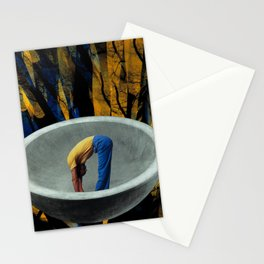 Padahastasanam Stationery Cards
