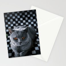 Diesel in the box Stationery Cards