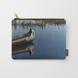The Way of the Canoe Carry-All Pouch
