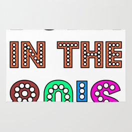 Born In The 80s Cute And Funny 80s Lover Gift Idea Design Rug