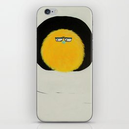 I want to take you home. iPhone Skin