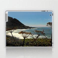 A Peek Laptop & iPad Skin