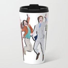 Newsteam flash Travel Mug