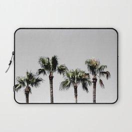 Palm Trees 5 Laptop Sleeve