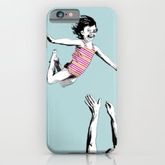 Jump for joy iPhone 6s Slim Case