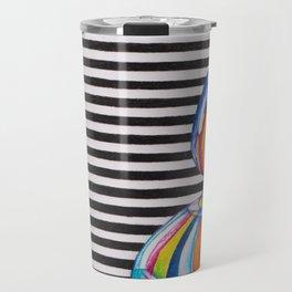 Visual Scents Travel Mug