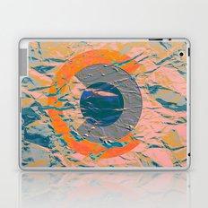 Texture Geometric Laptop & iPad Skin