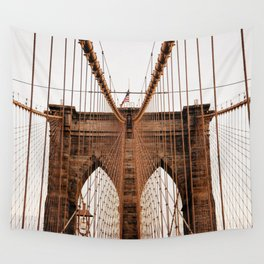 New York City 44 Wall Tapestry