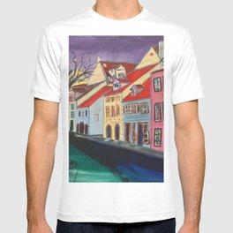 Livi Laukum, Riga, Latvia T-shirt