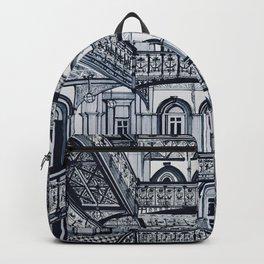The Beekman Backpack