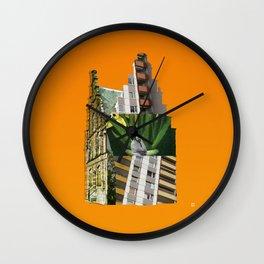 EXP 1 · 3 Wall Clock
