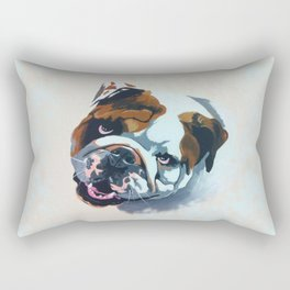 Ebull Rectangular Pillow