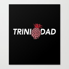 Trini Canvas Print