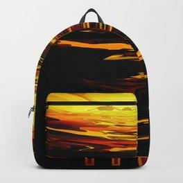 Vintage poster - Titan Backpack