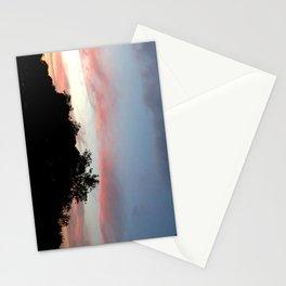 Austin Sunset Stationery Cards