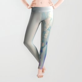 Magical Sky #society6 #decor #buyart Leggings