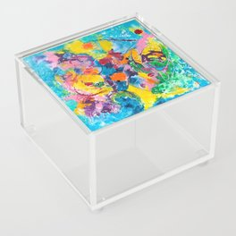 Tree of Hope Acrylic Box
