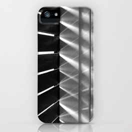 Game of light iPhone Case
