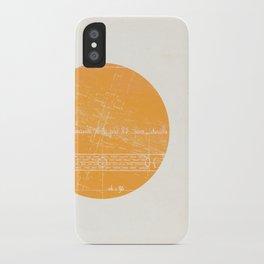 Venus I iPhone Case