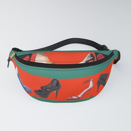 Kittens for May in May Fanny Pack