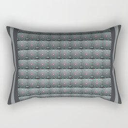 Tiled Sparke Rectangular Pillow