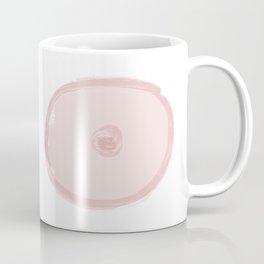 no bra Coffee Mug