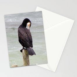 Cormorant Stationery Cards