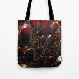 Passion Bubbles Tote Bag