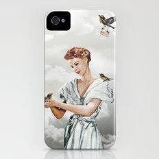 Third Beat IV Slim Case iPhone (4, 4s)
