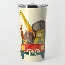 Visit the zoo Travel Mug