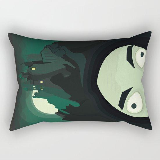 Eye-gor Rectangular Pillow