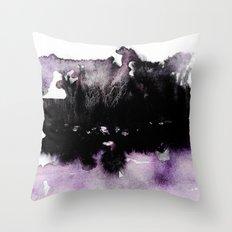 YM10 Throw Pillow