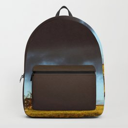 Yorkshire Countryside Backpack