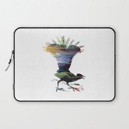 Lyrebird Laptop Sleeve