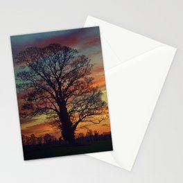 Finding Magic Stationery Cards