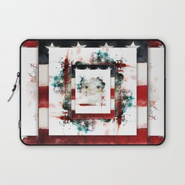 Silenced Laptop Sleeve