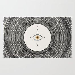 Universe Eye Rug