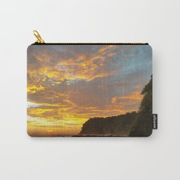 Coyote Beach Carry-All Pouch