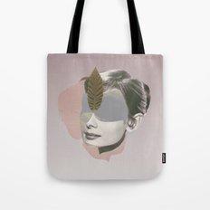 AUDREY HEPBURN - Actr3ss Tote Bag