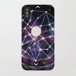 Gods Compass iPhone Case