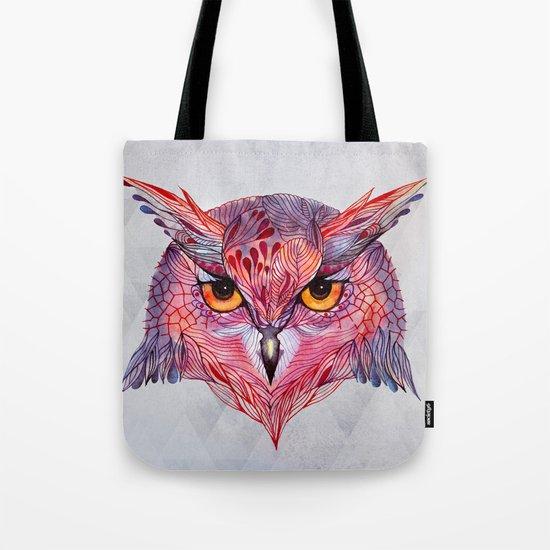 Owla owl Tote Bag