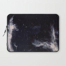 Falling stars II Laptop Sleeve