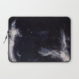 Falling stars II Laptop Sleeve