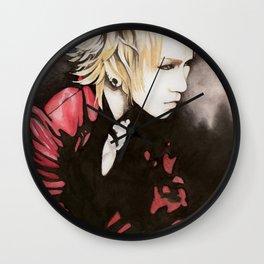 Ruki Wall Clock