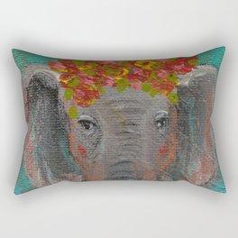 Ostara Rectangular Pillow